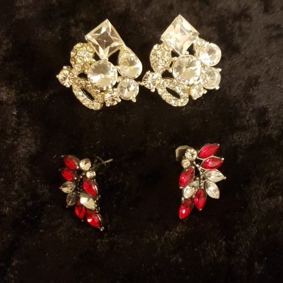 Claire's Jewelry - Post Earrings